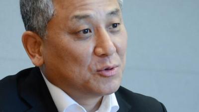 """김군호 에어릭스 대표 """"굴뚝산업, ICT 융합으로 디지털 전환해야"""""""
