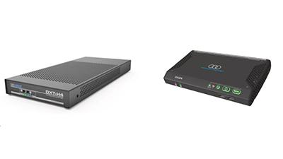 TLC솔루션, 언택트 요구 맞춤형 원격워크스테이션 액세스 솔루션 'DXT-H4'·'DXZ4' 이달 공급