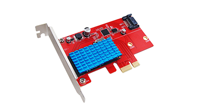 리뷰안, 방치된 PCIe 슬롯 활용 '구형 PC서 최신 성능' 구현