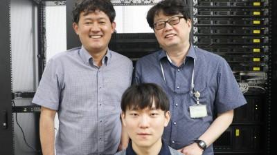 [포스트 코로나 이끌 DGIST 연구성과]<5>고효율 빛 변환 메커니즘 발견