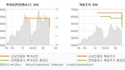 "[ET투자뉴스]레이, ""코로나19 재확산으…"" HOLD(하향)-상상인증권"