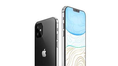 아이폰12, 국내 출시 모델에도 28Ghz 안테나 탑재