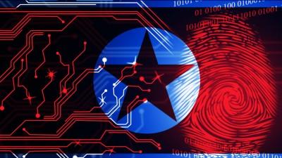 """""""업비트 해킹에 북한 연루""""···美, 北 해킹조직 수사망 좁힌다"""