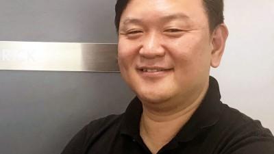 """최인호 디캐릭 대표 """"비대면 시대 선도 기업으로 자리매김"""""""