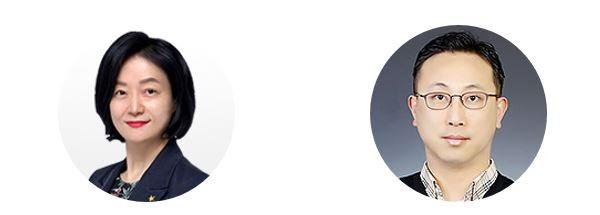 스타리치 어드바이져 기업 컨설팅 전문가 천소영, 박동석