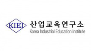 산업교육연구소 CI