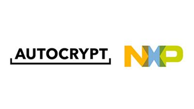 {htmlspecialchars(아우토크립트, NXP반도체와 V2X 보안 기술 파트너십 체결)}
