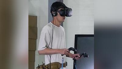 비아코, PC용 VR 무선솔루션 '비아코 VR 리로드' 제품 연내 출시