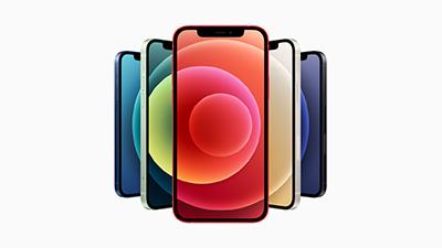 애플, 23일 아이폰12 국내 사전예약... 109만원부터