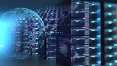 복잡한 기업 하이브리드 클라우드와 애플리케이션 데이터관리를 한방에!