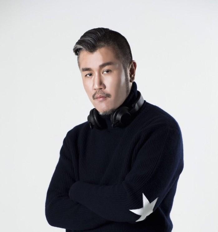 사진=일본 DJ 프로듀서 유고 공식페이지 발췌
