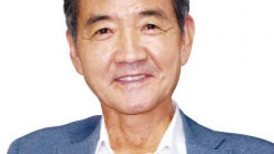 성병경 한미전선 대표, 제 23회 한국전기문화대상에서 금탑산업훈장 수상