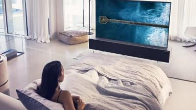 글로벌 TV 시장 역대급 호황…매출 기준 절반이 삼성-LG