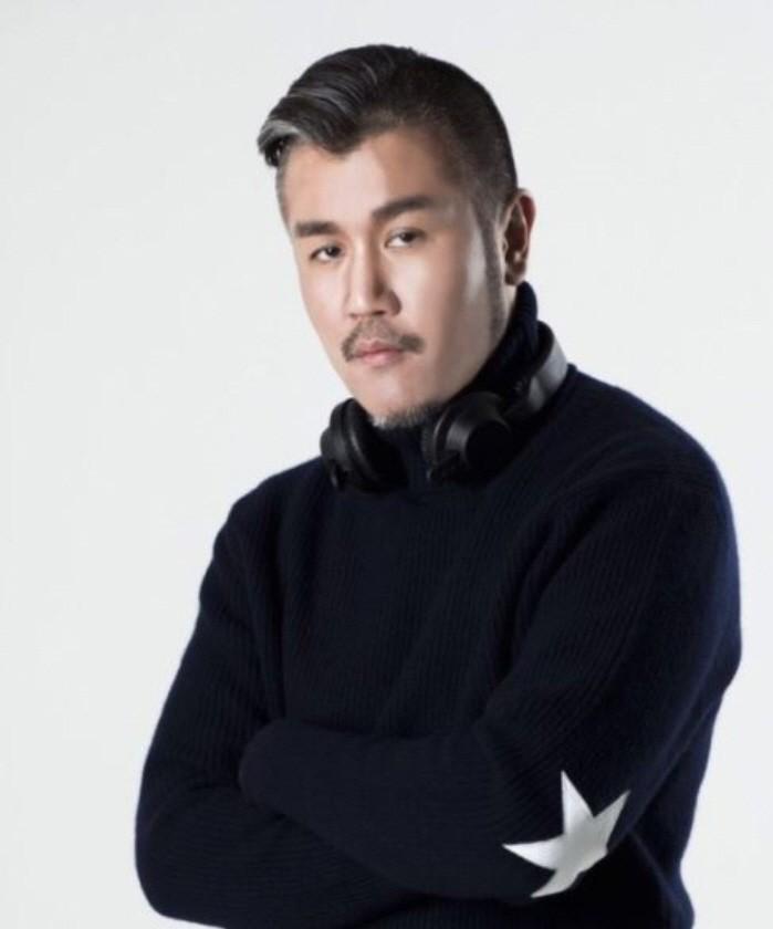 사진=일본 DJ 유고 공식페이지 발췌