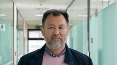 """[人사이트]강상구 메디사피엔스 대표 """"BI+AI 융합기술로 희귀유전질환 조기 진단"""""""