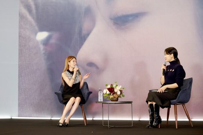 가수 보아가 정규10집 BETTER로 데뷔 20주년의 감회를 폭넓게 나눈다. (사진=SM엔터테인먼트 제공)