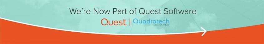 퀘스트, 쿼드로텍 인수로 마이크로소프트 365 관리, 마이그레이션 솔루션 강화