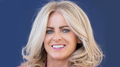 아벨리노 연구개발 최고책임임원, 미국-아일랜드 연구혁신상 수상