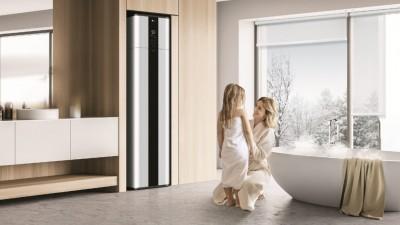 LG전자 '듀얼 인버터 히트펌프 온수기'...에너지 사용량 최대 74% 감소