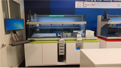 피씨엘, LG화학·동아ST·지멘스와 협력…적십자 면역검사시스템 입찰 추진