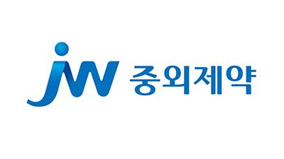 "JW중외제약 ""CWP291 동물실험서 코로나19 항바이러스 효과 확인"""