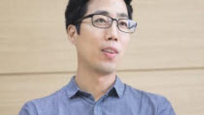 """윤성 엔벨롭스 대표 """"남태평양 피지에 첫 영농형 태양광 시설 구축"""""""