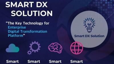 나무기술, CES 2021서 통합 디지털전환 솔루션 '스마트 DX 솔루션' 첫 선