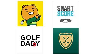 부킹 컨시어지, 언택트 갤러리, AI코치...'골프 앱'의 변신