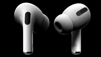 애플이 오는 4월 공개를 목표로 아이폰 SE3와 에어팟 프로2를 개발 중이라는 전망이 나왔다. 사진은 에어팟 프로 1세대. 사진=애플