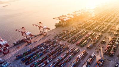 코로나19 에도 작년 중소기업 온라인 수출 2배 증가...방역제품 수출 7배