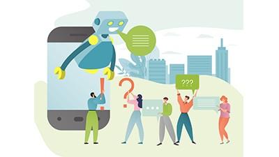 보험사, AI 챗봇 전담팀 가동...잘못된 데이터 학습 막는다