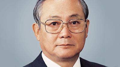 정명식 前 포스코 3대 회장 별세…포스코 회사장