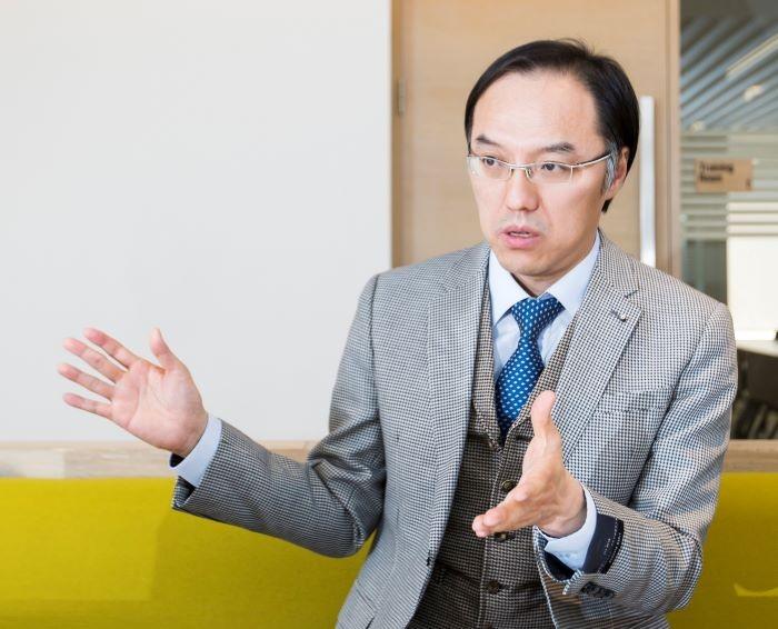 박승규 효성인포메이션시스템 클라우드사업팀 팀장
