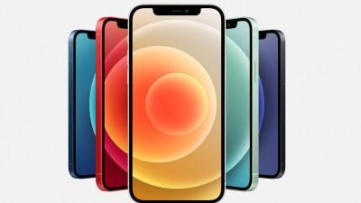 애플이 올해 1분기 '아이폰12 미니' 생산량을 줄인다. 사진=애플