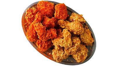 BBQ·CJ제일제당·버거킹 등 식품업계 시그니처 메뉴 라인업 확대 실시