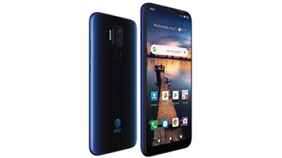 [국제]美 AT&T, 베트남 '빈스마트' 스마트폰 출시