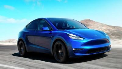 파나소닉, 테슬라 모델Y에 배터리 납품…LG에너지솔루션과 원통형 공급 경쟁