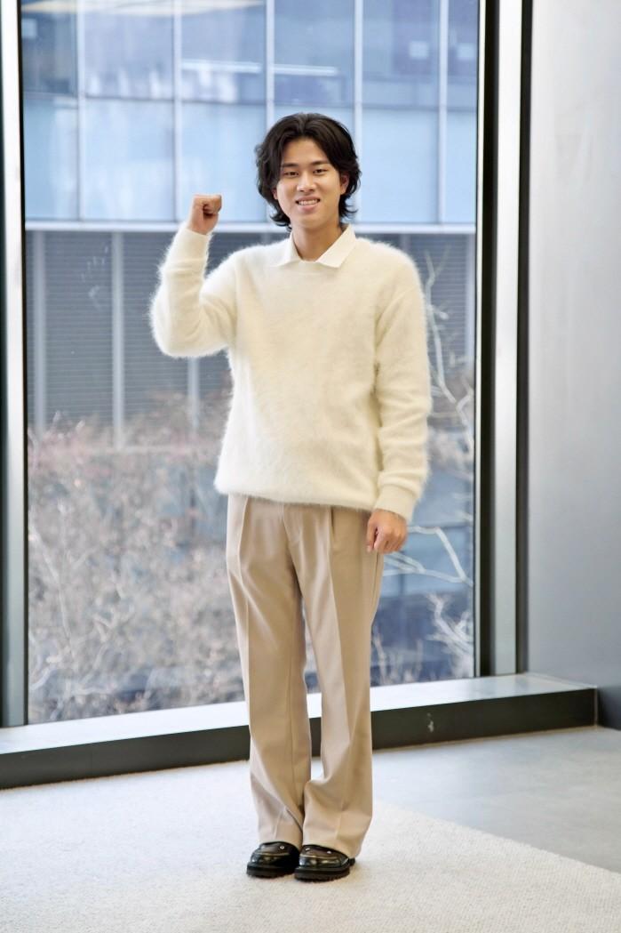 JTBC '싱어게인-무명가수전' 3위 이무진. (사진=JTBC 제공)