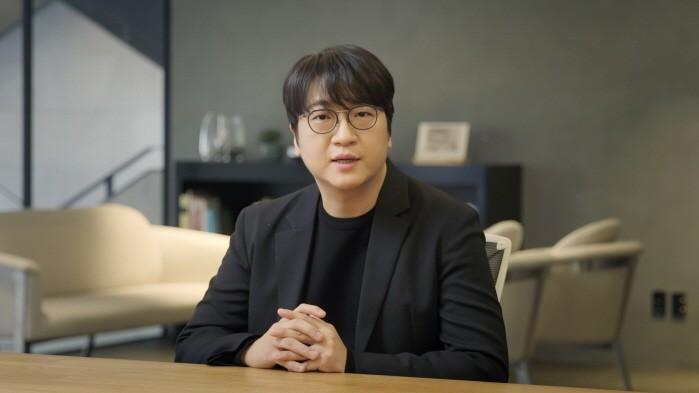 윤석준 빅히트 글로벌 CEO, (사진=빅히트엔터테인먼트 제공)
