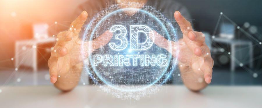 잘 나가는 제조기업이 선택하는 3D프린터는?