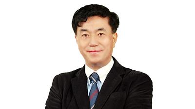 마크애니, 블록체인 조직 전면 개편...강봉원 부사장 영입
