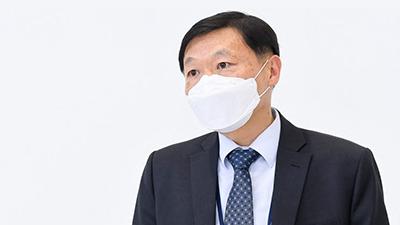 """양환정 KAIT 부회장 """"한국기업 AI·IoT 글로벌 경쟁력 충분"""""""