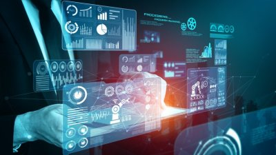 엔드 투 엔드 초자동화 플랫폼, 기업을 혁신하다!