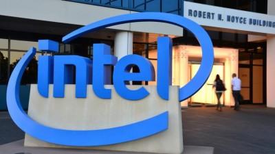 인텔, 삼성·TSMC에 맞불…반도체 설비 투자 '뭉칫돈'