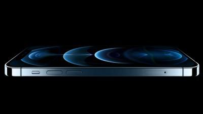 '아이폰13'용 OLED도 삼성·LG가 공급한다…中 BOE는 승인 못 받아