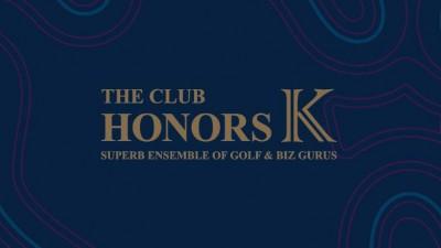 '골프로 함께 성장하자' KPGA, 멤버십 커뮤니티 'THE CLUB HONORS K' 운영