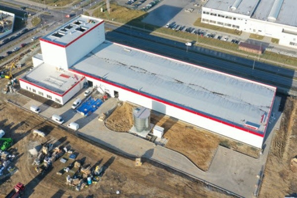 Enchem to Build Its Second European Electrolyte Production Plant in Hungary