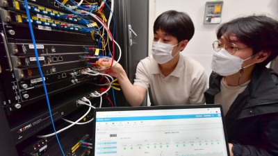 양자암호 100㎞까지 전송…SKT·KT 장비 호환