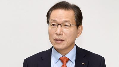 """김상묵 KOTRA 혁신성장본부장 """"포스트 코로나 시대, 中企 수출 확대 이끌 것"""""""