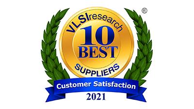 아드반테스트, VLSI 리서치 고객 만족도 조사에서 2년 연속 1위 차지